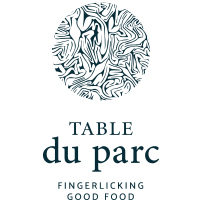 Restaurant Table Du Parc